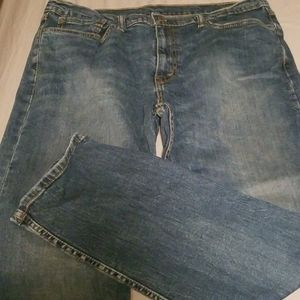 Mens 502 Levi's jeans